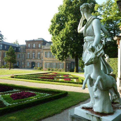 Schlossgarten Fantaisie